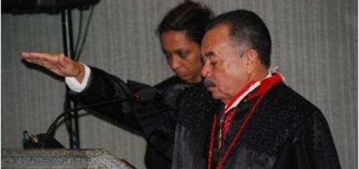 Suvamy Vivekananda Meireles foi empossado Corregedor do Maranhão