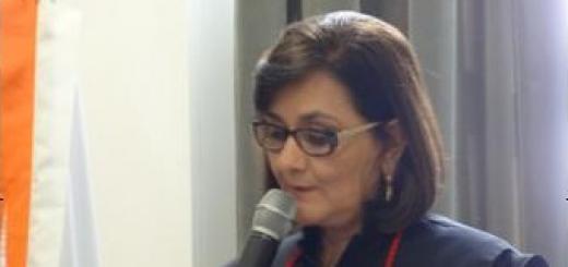 Maria de Lourdes Medeiros de Azevedo assumiu como Corregedora do Rio Grande do Norte