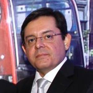 Luiz Antônio Sasdelli Prudente,  Presidente eleito do CNCGMP