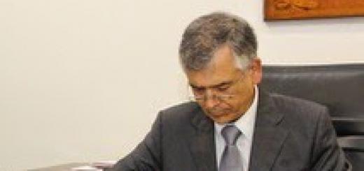 Álvaro Augusto Fonseca de Arruda, PGJ de São Paulo em exercício