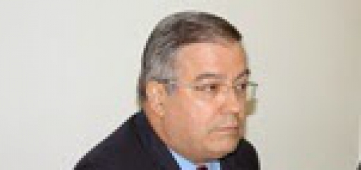 Gilberto Callado, Corregedor eleito