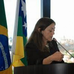 Maria Cristina Mendonça, Corregedora-Geral de Sergipe