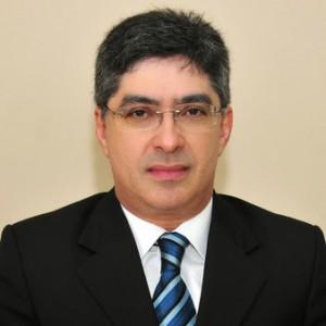 Abraão Júnior recebeu 24 dos 35 votos em disputa