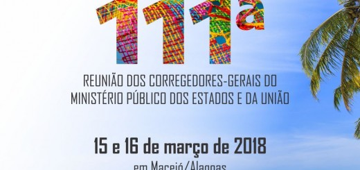 111ª Reunião do CNCGMPEU - Sede