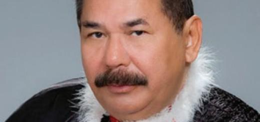 Adélio Mendes dos Santos, reeleito no Pará.