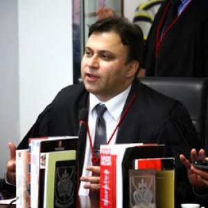 Luciano Maracajá: eleito por unanimidade na Paraíba.