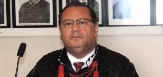 MP do Piauí elege Aristides Silva Pinheiro como Corregedor-Geral para o biênio 2015-2017.