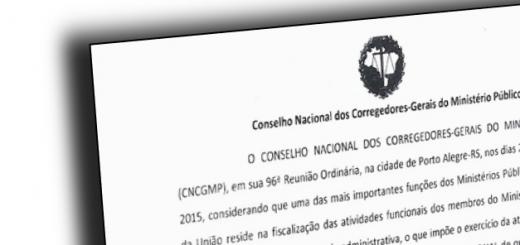 Imagem de destaque da Carta de Porto Alegue, em perspectiva