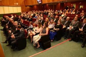Auditorio Mondercil Paulo de Moraes